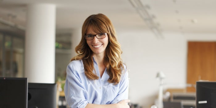 How to Dress for Success in a 'Business Casual' Office