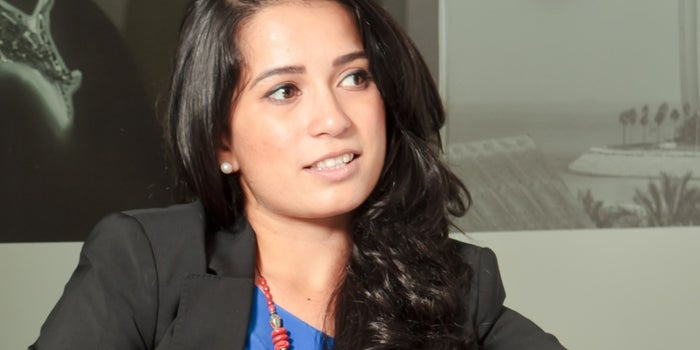 Onwards and Upwards: A Chat With Aseel Group's Naaz Noor