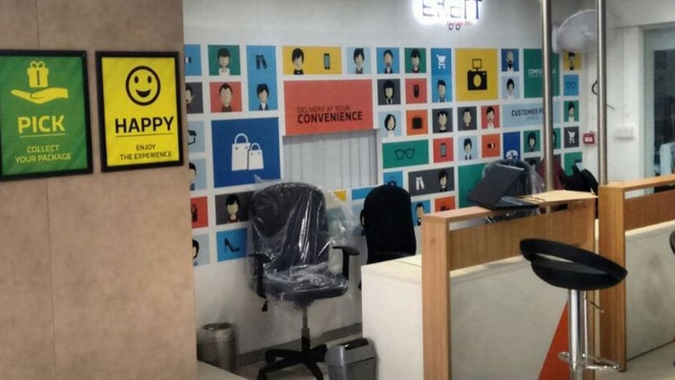 Post launch of 20 experience stores, Flipkart to add 100 new zones by 2016