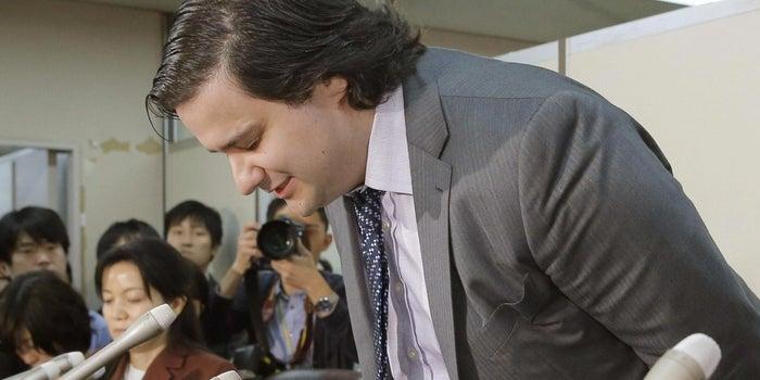 Ex-CEO of Defunct Bitcoin Exchange Mt. Gox Arrested in Japan