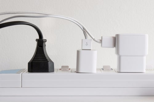 uBeam's Wireless Technology Aims to Kill the Power Cord