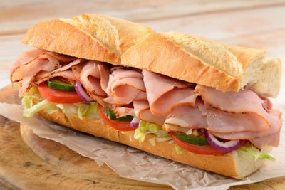 Franchise of the Day: To Stand Out From Its Competitors, This Sandwich...