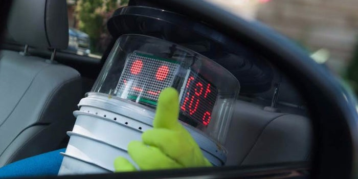 Beloved Hitchhiking Robot Found Beheaded and Dismembered in the City of Brotherly Love