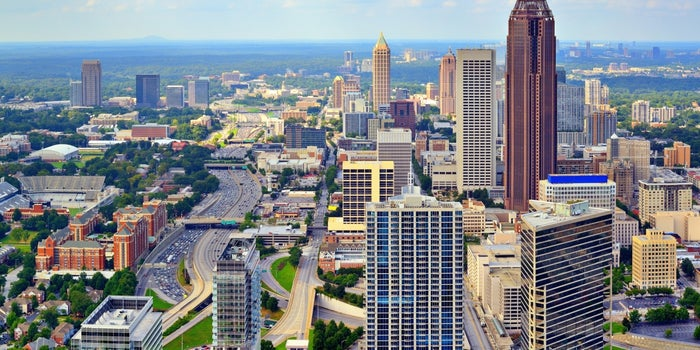10 Reasons To Consider the Southeast for a Startup or Investment Location