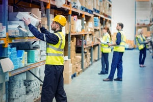The ABCs of Inventory Control
