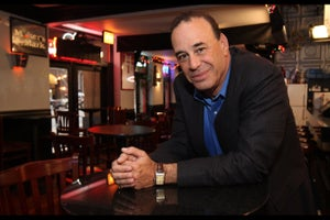 Bar Rescue's Jon Taffer: 'Reaction Management' Is the Key to Your Success