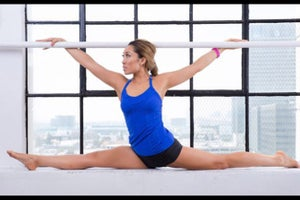 Blogilates Star Shares 6 Ways to Recharge in the Office