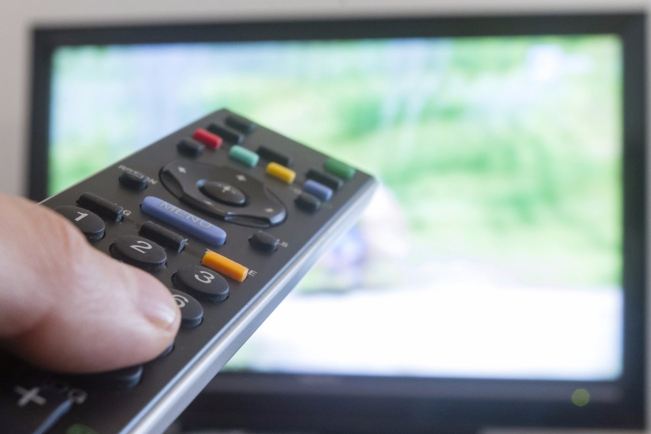why watching television for an extended Television shows are basically extended  why television is just another  rather than a more inclusive scope of watching television that would cover.