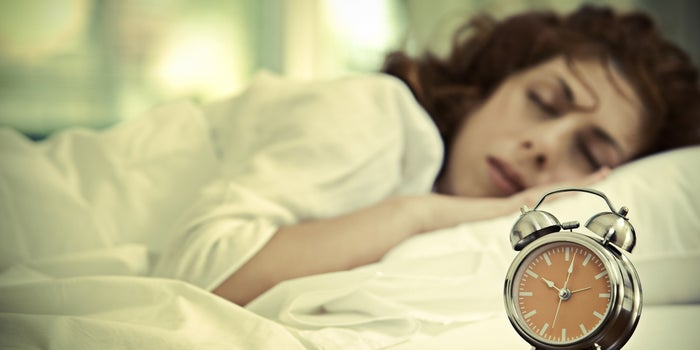 Your Crazy Erratic Sleep Routine Is Making You Less Productive