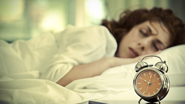 15 Unexpected Things That Are Stealing Your Sleep