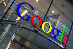 Google Cloud Unit Close to Winning PayPal Business