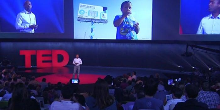 5 TEDTalks Every Entrepreneur Needs to Watch