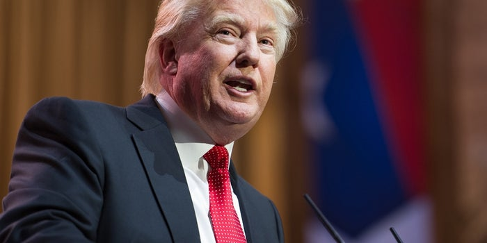 Donald Trump's Top Speaking Tips for Entrepreneurs