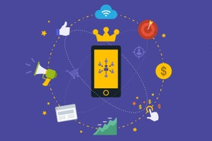 The Rise, Evolution And Future Of Branded Mobile Application Marketing In MENA