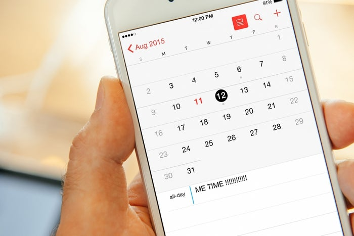 Secrets To Creating A Master Calendar That Drives Your Productivity