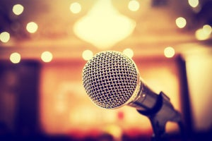 The Step-By-Step Self-Promotion Plan for Speakers