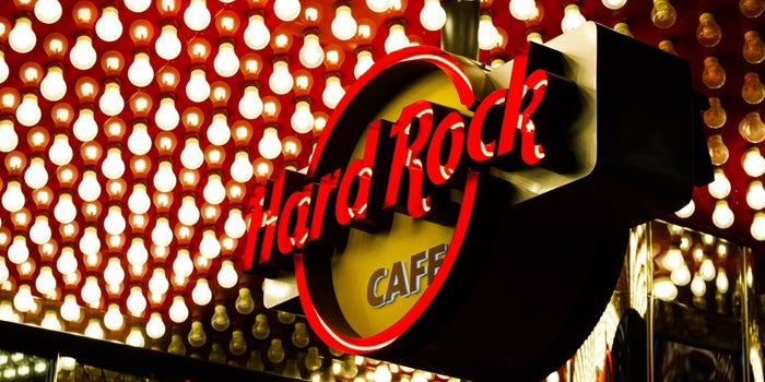 For Hard Rock Cafe's Executive Chef, Authenticity Is the Key Ingredient