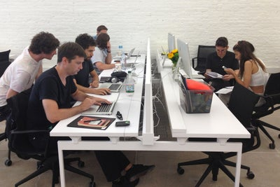 Art and Design Get a New Launchpad Opportunity with New Inc Incubator