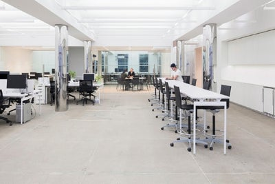 10 Industries Benefiting From Incubators