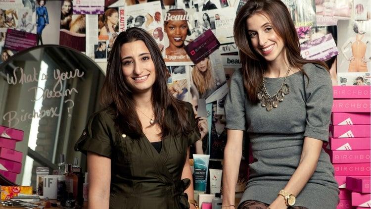 Hayley Barna Steps Down as Co-CEO of Birchbox