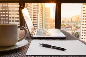 How to Find the Right Remote Work Space for Your Company
