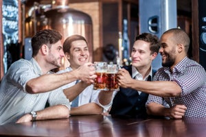 It's National Beer Day. Here's Everything You Need to Know About the Art of Brewing Bucks.