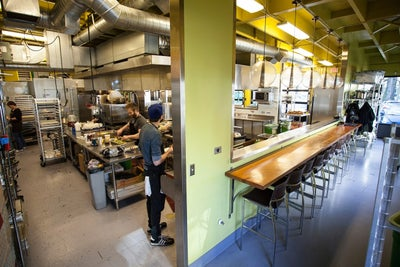 This Culinary Launchpad Is One of Only a Handful in Existence