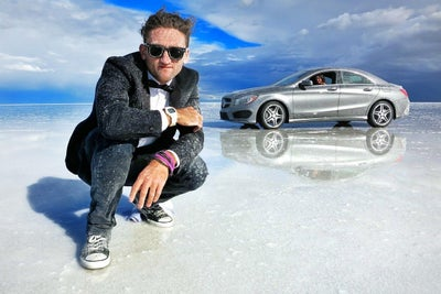 How YouTube Sensation Casey Neistat Succeeded in Making Ads for People...