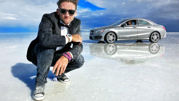 Youtube Sensation Casey Neistat Succeeded In Making Ads For People