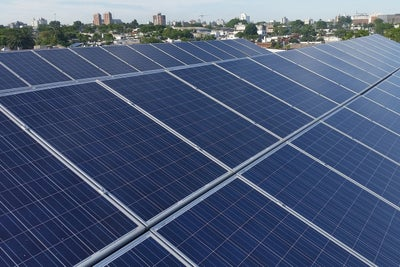 Google Is Launching a Tool That Will Tell You if Solar Panels Are Righ...