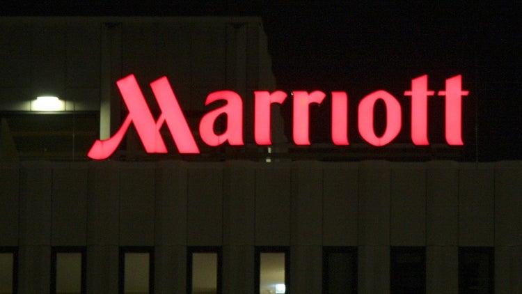 J. Willard Marriott