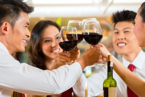 The 3-Step Plan for Picking the Right Wine for Your Business Dinner