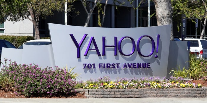 You Can Now Sign Into Your Yahoo Email Account Without a Password