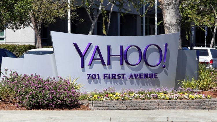 Verizon Hints at Potential Interest in Yahoo's Core Business