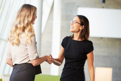 The Best Business Networking Technique Is Simply Making a Connection