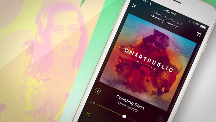 Why You Shouldn't Freak Out Over Spotify's New Privacy Policy