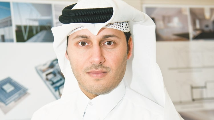Meshal Al Shamari Believes In A Greener Future: Building Sustainably Is A Qatari Priority