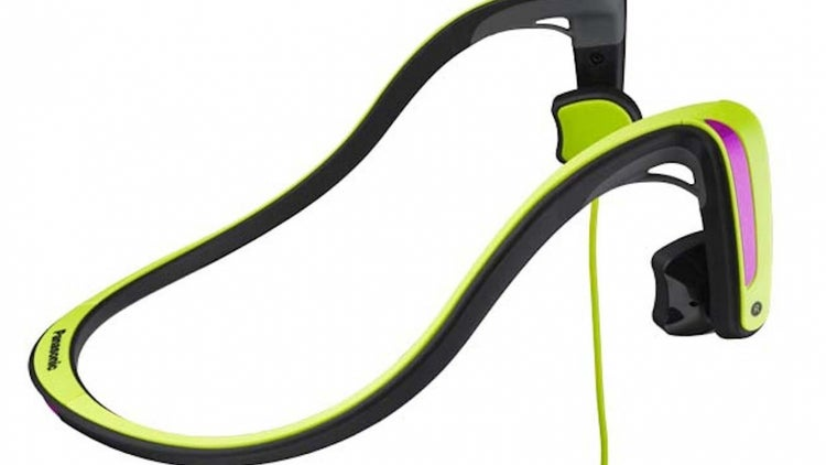 Inside Out: Panasonic Bone Conduction Headphones