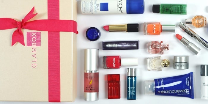 A Startup That Lets You Discover New Beauty Products: GlamBox