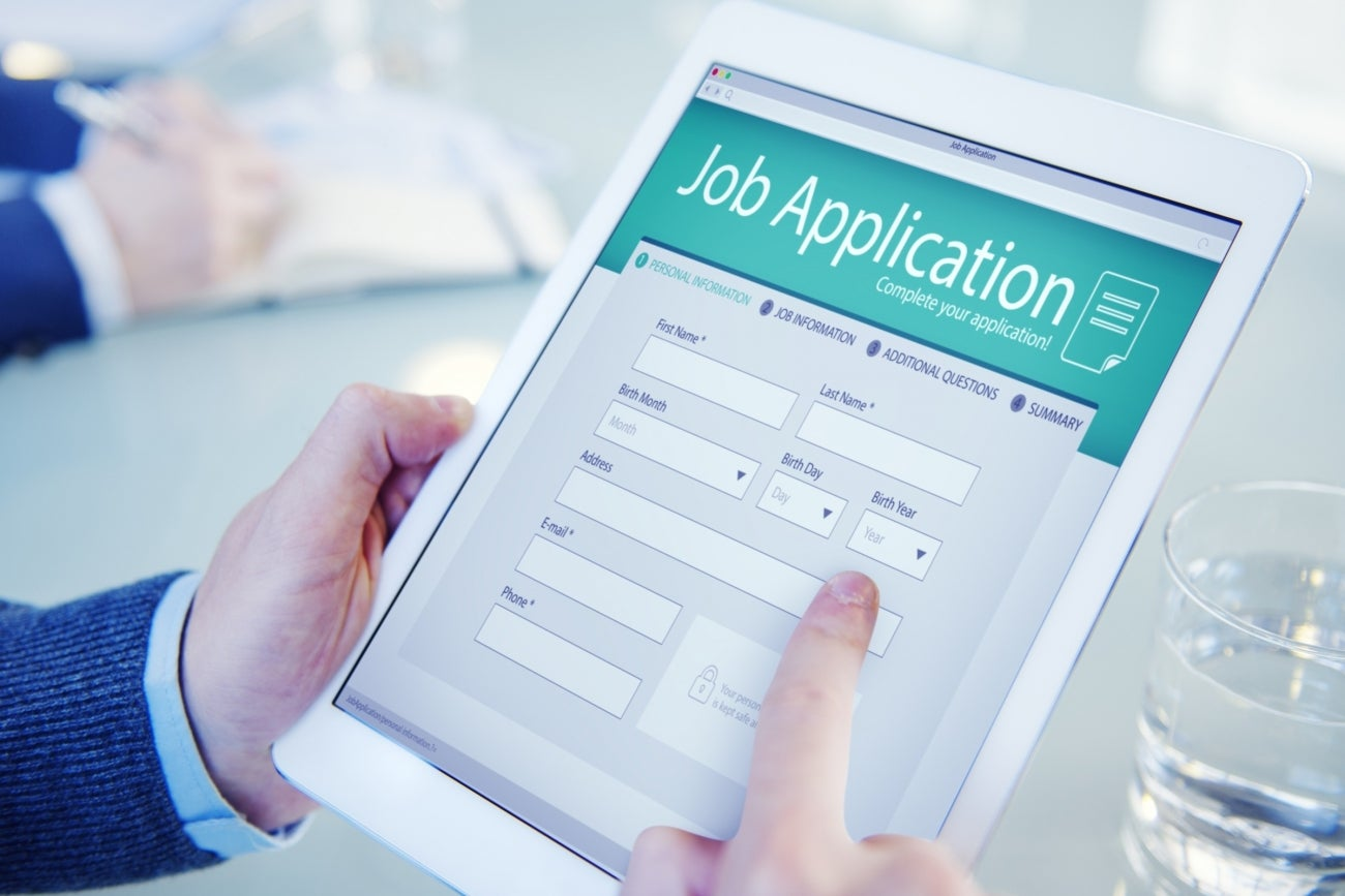 smart tips for prescreening job applicants