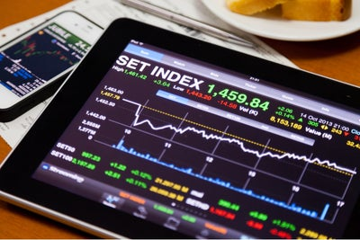 4 Ways Stock-Market Volatility Affects Every Business