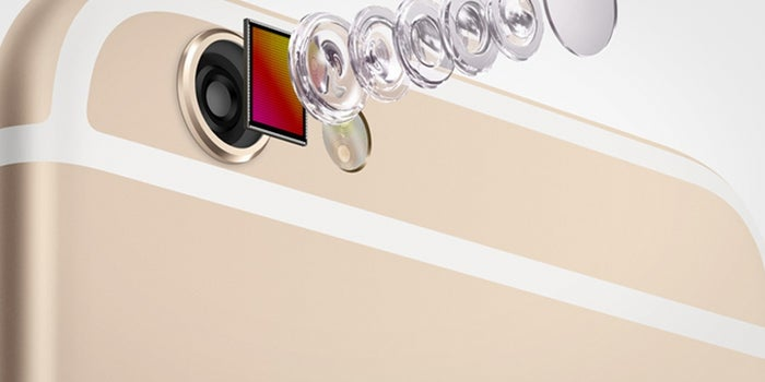 Apple Will Fix the Busted Camera on Your iPhone 6 Plus