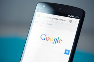 Europe Charges Google With Abusing Android Market Dominance