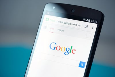 Report: Google Is Building a 'Smart' Mobile-Messaging App to Rival Fac...