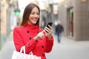 Connected Consumers: A Day in the Life (Infographic)
