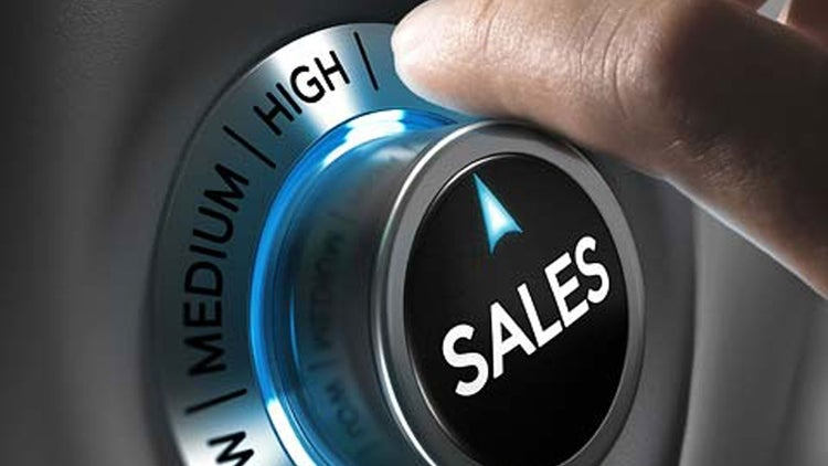 5 Business Strategies To Boost Your First Quarter Sales