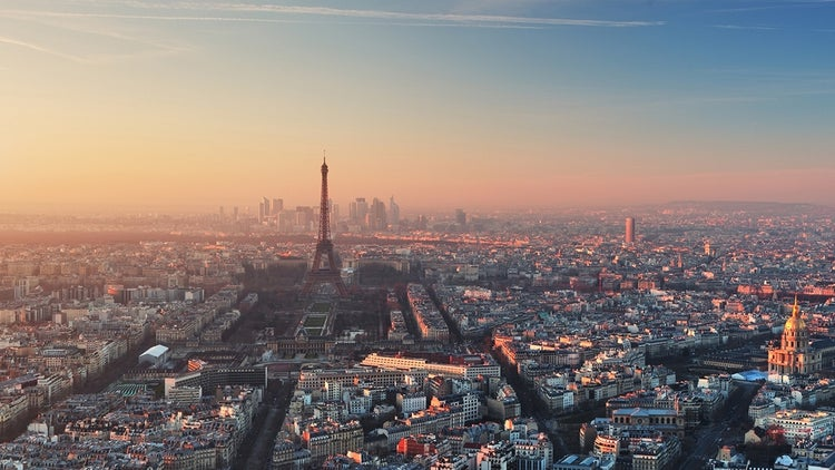 France to Ban All Gas and Diesel Vehicles by 2040