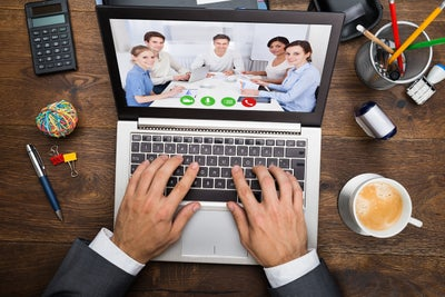4 Things Companies Need to do With Their Webinars