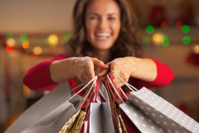 In 2016, How Good a Job Did You Do Anticipating Customers' Holiday Sho...