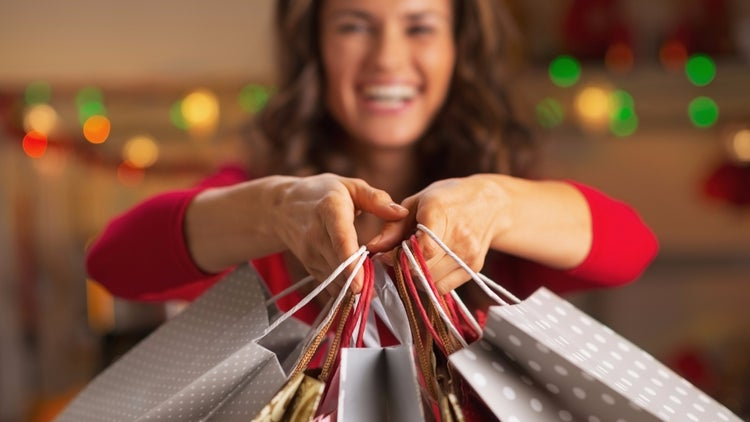 In 2016, How Good a Job Did You Do Anticipating Customers' Holiday Shopping Habits?